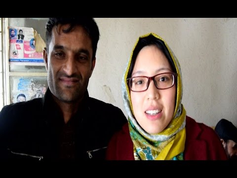 Xxx Mp4 Chinese Girl Married To Pakistani Boy Watch Video 3gp Sex