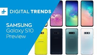 Samsung Galaxy S10 Rumors and Leaks: Is This An iPhone Killer?