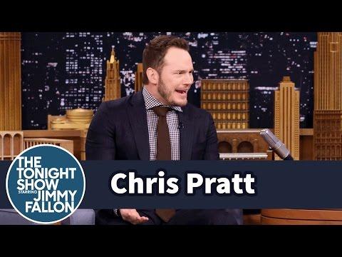 Chris Pratt Retired His Go To Michael Jackson Karaoke Song