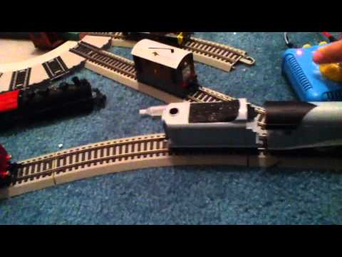 Bachmann Spencer Unboxing and review