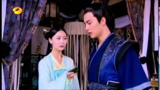 Legend of the Ancient Sword (Gu Jian Qi Tan) - 古剑奇谭  [Fan Made MV]