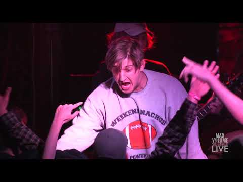 Xxx Mp4 SEX PRISONER Live At Brooklyn Bazaar Mar 16th 2018 FULL SET 3gp Sex