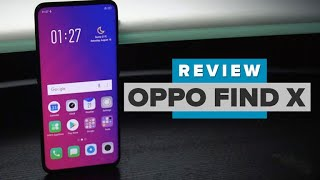 Oppo Find X review: This phone is sexier than your phone