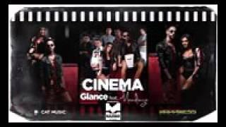 Mandinga feat Glance -Cinema