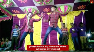 Stage performance Bangla dance stage show new BD Girls Hot Stage Dance 2018
