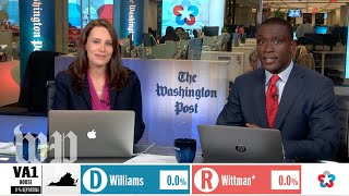 LIVE 2018 Midterm Election Night Results: Winners and Losers