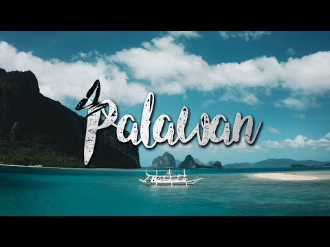 Palawan The Philippines Journey Vlog Ep 1