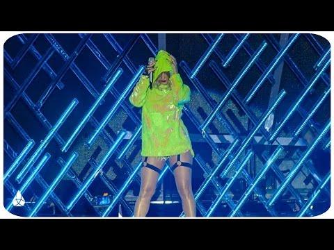 Xxx Mp4 Claudia Leitte Feat Daddy Yankee Corazón Live Corazón Tour ᴴᴰ 3gp Sex