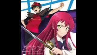 Minami Kuribayashi - ZERO!! [LYRICS]