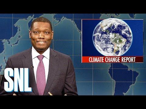 Xxx Mp4 Weekend Update U N S Climate Change Report SNL 3gp Sex