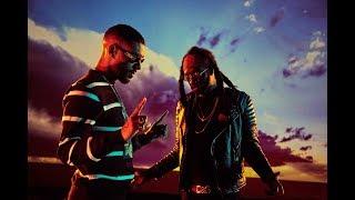 WSTRN - Love Struck (feat. Tiwa Savage & Mr Eazi) [Official Video]