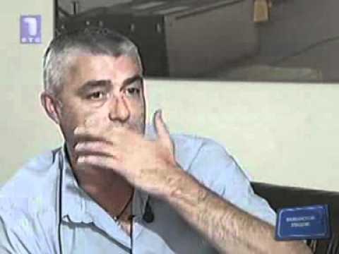 Balkanskom ulicom Predrag Danilovic Emitovano 22.8.2010