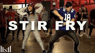 """STIR FRY"" - Migos Dance 
