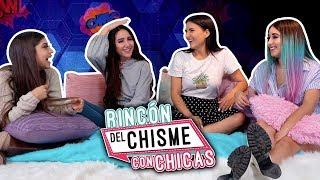 Rincón del Chisme   Toalla VS Copa VS Tampón