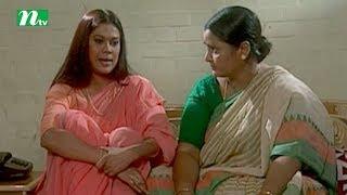 Bangla Natok Jhut Jhamela | Episode 85 | Farhana Mili, Dinar, Chitralekha Goho