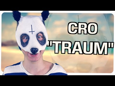 CRO - TRAUM (OFFIZIELLES VIDEO) PARODIE