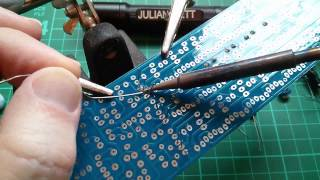 Basic Electronics: Kit Build #1 - Soldering & Component Identification