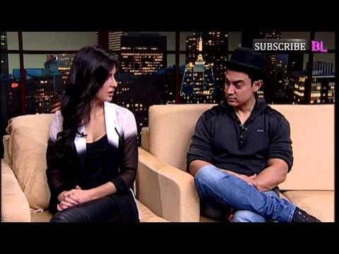 Xxx Mp4 Aamir Khan Pulls Katrina S Leg Zee ETC 3gp Sex