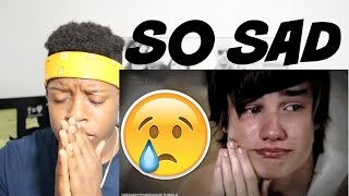 The most emotional video of One Direction Reaction!!!