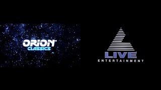 Orion Classics/Live Entertainment