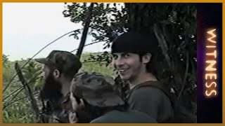 Witness - Chechen Fighters
