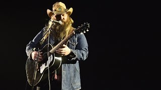 Chris Stapleton  Might As Well Get Stoned  C2c 2016 Live