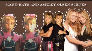 Olsen Twins - Swan Lake (1998)