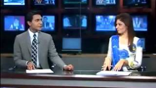 Funny pakistani News Anchors