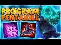Download Video Download *NEW* HOW DID I GET THIS PENTAKILL?! (40 KILLS) - BunnyFuFuu 3GP MP4 FLV