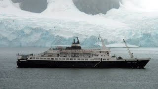 This Ghost Cruise Liner Was Thought To Be Filled With Cannibalistic Cargo… And Headed For Land 