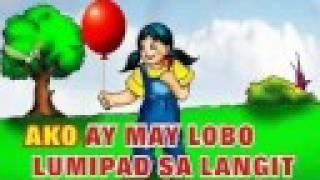videoke - (opm) ako ay may lobo