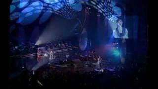 鳳飛飛 35周年演唱會 15 組曲 - 月朦朧鳥朦朧、一顆紅豆、心影