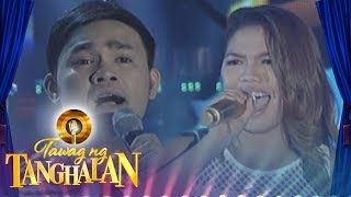 Tawag ng Tanghalan: Marvin Ilagan vs. Remy Luntayao