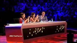 MBC The X Factor  مجدي شريف عز الحبايب  العروض المباشرة