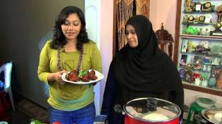 Thani Nadan I Ep 1 -  Part 1 -  Kabsa Recipe I Mazhavil Manorama