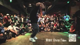 Mr. Freeze vs. Sumo | Top Rock Top 8 | Renegade Rockers 28th Anniversary | WRF