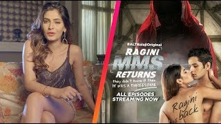 Ragini MMS Returns l All Episodes Streaming Now