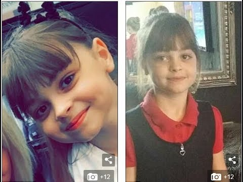 'I held dying Saffie in my arms': First aider reveals how he battled to save girl in Manchester