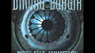Dimmu Borgir- Progenies Of The Great Apocalypse *full version* + lyrics