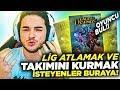 Download Video Download TAKIMI YÜZÜNDEN LİG ATLAYAMAYANLAR BURAYA! | LoL 3GP MP4 FLV