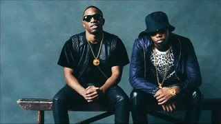 Krept and Konan - Dont Waste my time HQ   (Studio Version)