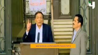 اعلان 2 مسلسل استاذ ورئيس قسم mbc مصر