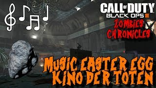 METEOR ROCK SONG ON KINO DER TOTEN: ZOMBIES CHRONICLES EASTER EGGS (115)