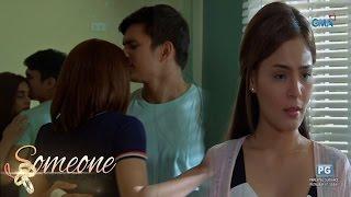 Someone To Watch Over Me: Pagka-martir ni Joanna   Episode 67