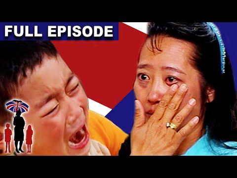The Duan Ahn Family Season 4 Full Episodes Supernanny USA
