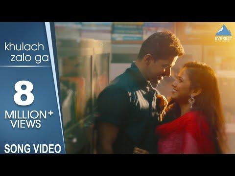 Xxx Mp4 खुळाच झालो गं Song New Marathi Songs 2019 Marathi Love Song Nitish Chavan Shivani Baokar 3gp Sex