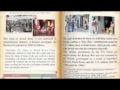 Xxx Mp4 Endangered Japan Book 2 Sex Lies And Comfort Women1 3gp Sex