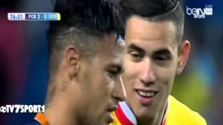 اهداف مباراة برشلونة وسبورتينغ خيخون 6-0 [2016/04/23] تعليق يوسف سيف [HD]