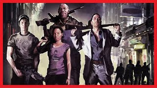 Left 4 Dead 2 Campaña The Passing Completa Experto