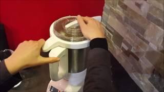 Test produit : Moulinex Soup'n Co